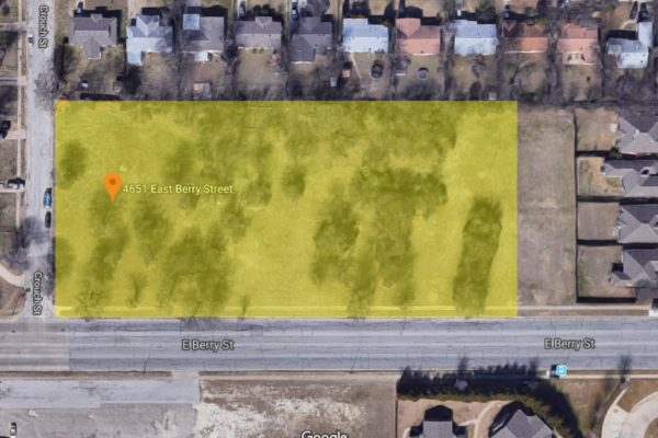 Land For Sale Fort Worth TX